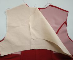 How To Sew A Back Stay   Did You Make That?