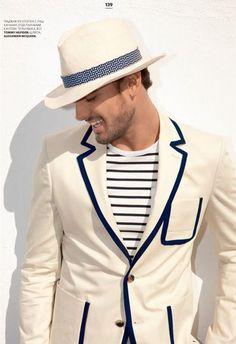 GQ #Mens Fashion| http://menfashiongallery.blogspot.com