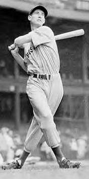 ted williams baseball player | Famous Baseball Players and Their Teams