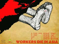 The secret war on Asia's workers