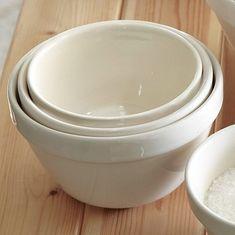 Mason Cash Pudding Bowls
