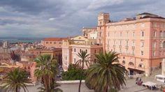 Il Porto di Cagliari e la Sardegna