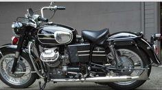 73  Guzzi 850 Vintage Cafe Racer, Vintage Bikes, Retro Bikes, Moto Guzzi Motorcycles, Cool Motorcycles, Indian Dark Horse, S1000r, Guzzi V7, Scrambler Custom
