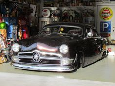 '50 Ford