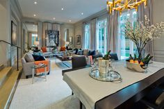 Order Tickets Welcome Home Lottery Lot. SF of luxury living space, featuring a backyard oasis with pool. Princess Margaret Lottery, Home Lottery, Prize Homes, Luxury Living, Home Builders, Living Spaces, Living Rooms, Dining Table, Table Decorations