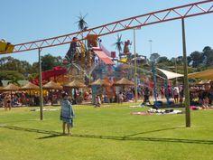 Adventure World Perth Adventure World, Water Parks, Western Australia, Perth, Dolores Park, Activities, Summer, Fun, Blog
