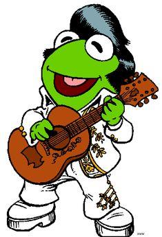 45 Best Muppets Images Kermit Der Frosch Kermit