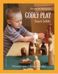 Godly Play Jeesus ja Kirkko kansi