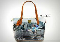 #Shopper padlock Lady #YNOT