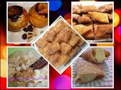 Postres tradicionales, parte 2 | Cocinar en casa es facilisimo.com