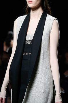 Narciso Rodriguez Fall 2015 Ready-to-Wear Accessories Photos - Vogue