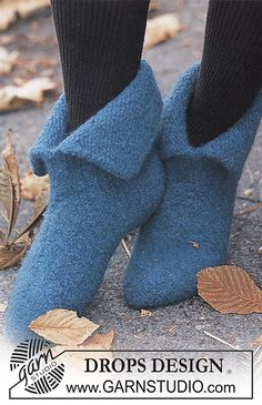 It is way too easy to imagine myself wearing these on chilly mornings in Ukraine. I HAVE to make these by March!