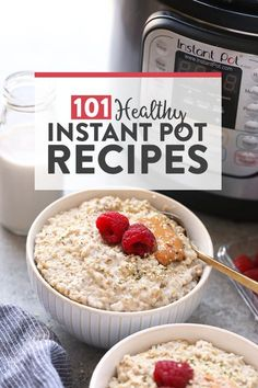 Healthy instant pot recipes make meal planning for the week a breeze! If you are looking for a healthy instant pot whole chicken recipe or… Instant Pot Whole Chicken Recipe, Best Instant Pot Recipe, Instant Recipes, Instant Pot Pressure Cooker, Pressure Cooker Recipes, Pressure Cooking, Instant Cooker, Slow Cooker, Easy Instapot Recipes