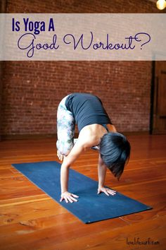 How to Create a Yoga Sequence