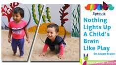 #Children blossoming in a nurturing environment. http://www.sproutzschool.in/