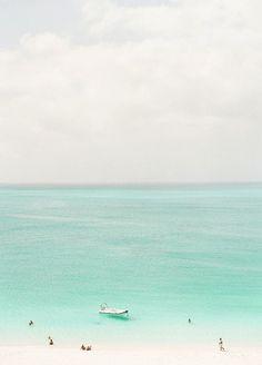 Summer | Beach | Sea