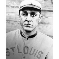On March 20,1917 the Cardinals hired Branch Rickey to run the club with the title of president. #cardsarchives