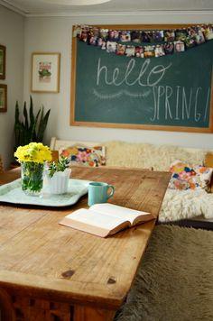 Natalie's Home Made Lovely - Life Made Lovely
