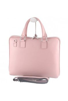 """""""Made In Italy"""" Ladies Leather Briefcase - Eschenheimer Turm https://largepurseshop.com/collections/leather-briefcases/products/made-in-italy-ladies-leather-briefcase-eschenheimer-turm"""