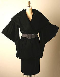 Evening ensemble Yves Saint Laurent, Paris  (French, founded 1961)