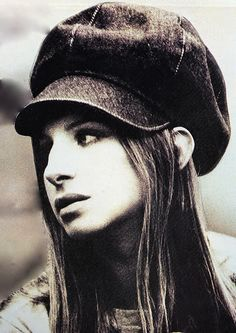 I am simple, complex, generous, selfish, unattractive, beautiful, lazy, and driven. -Barbra Streisand<3