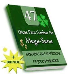 Dicas Dupla Sena: Obter E-Book