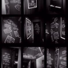 Sir Albert creative room ...