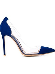 'Plexi' pumps $795 #Farfetch #want #DesigerClothing
