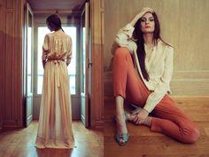 Berlin Fashion Week Green Showroom, Johanna Riplinger,