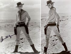 Cowgirls from Westerns from Vintage Everyday