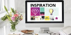 Discover how to find graphic design inspiration for your projects, and some tips in order to improve your patterns and designs.