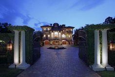 Venetian Style Homes venetian italian style villa luxury home design | beautiful luxury