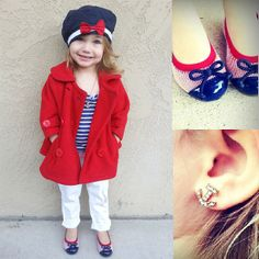 #kids #look #toddler #infant #pretty #baby #girl #fashion #style #inspiration #clothes #glam #chic #swag #shoes