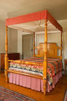 1000 images about beds on pinterest primitive bedroom. Black Bedroom Furniture Sets. Home Design Ideas