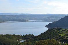 lago di Mulargia