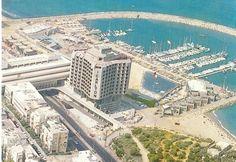 Carlton Hotel Tel Aviv Carlton Hotel, Tel Aviv, Israel, Paris Skyline, Hotels, Holiday, Vacations, Holidays, Vacation