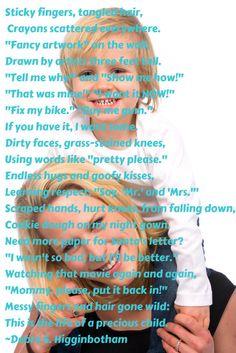 Cute Poem by Debra S. Higginbotham :)