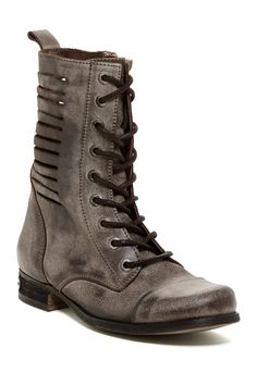 These are so cooooooool! The Wild Land Glacey Boot by Diesel on @nordstrom_rack