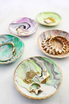 Easy diy crafts to sell crafts to make and sell marbled clay ring dish cool and . easy diy crafts to sell Crafts For Teens To Make, Diy Crafts To Sell, Fun Crafts, Sell Diy, Craft Ideas For Adults, Creative Crafts, Craft Ideas For Teen Girls, Teenage Girl Crafts, Decor Crafts