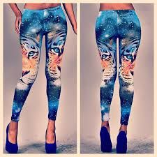 galaxy leggings - Google Search