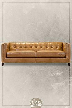 Atticus Sofas and Armchairs by roger and chris