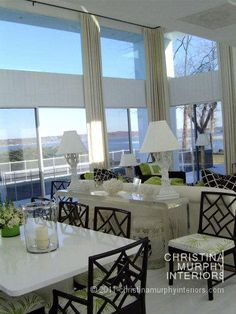 Portfolio > Beach House | Christina Murphy Interiors