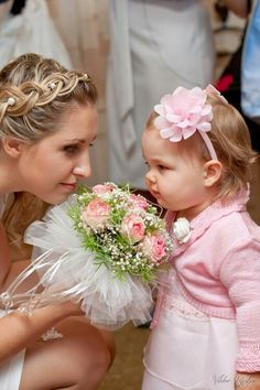 Wedding Flower Girl