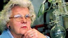 Heroínas: Ruth R. Benerito