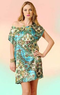 vestido-estampa-lenco_moda verao 2013