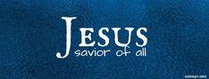 Jesus | Christian Facebook Cover
