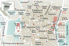 Restaurantes vegetarianos en Madrid Madrid, Map, Wanderlust, Travel, Jars, Vegan Vegetarian, Quinoa Salad, Salads, Vegans