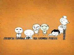 Los 7 Pecados Capitales- Animacion - YouTube