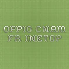 oppio.cnam.fr inetop