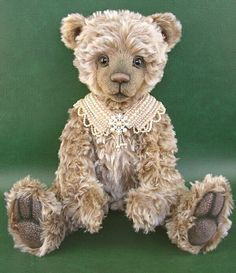 Michelle Lamb Bear